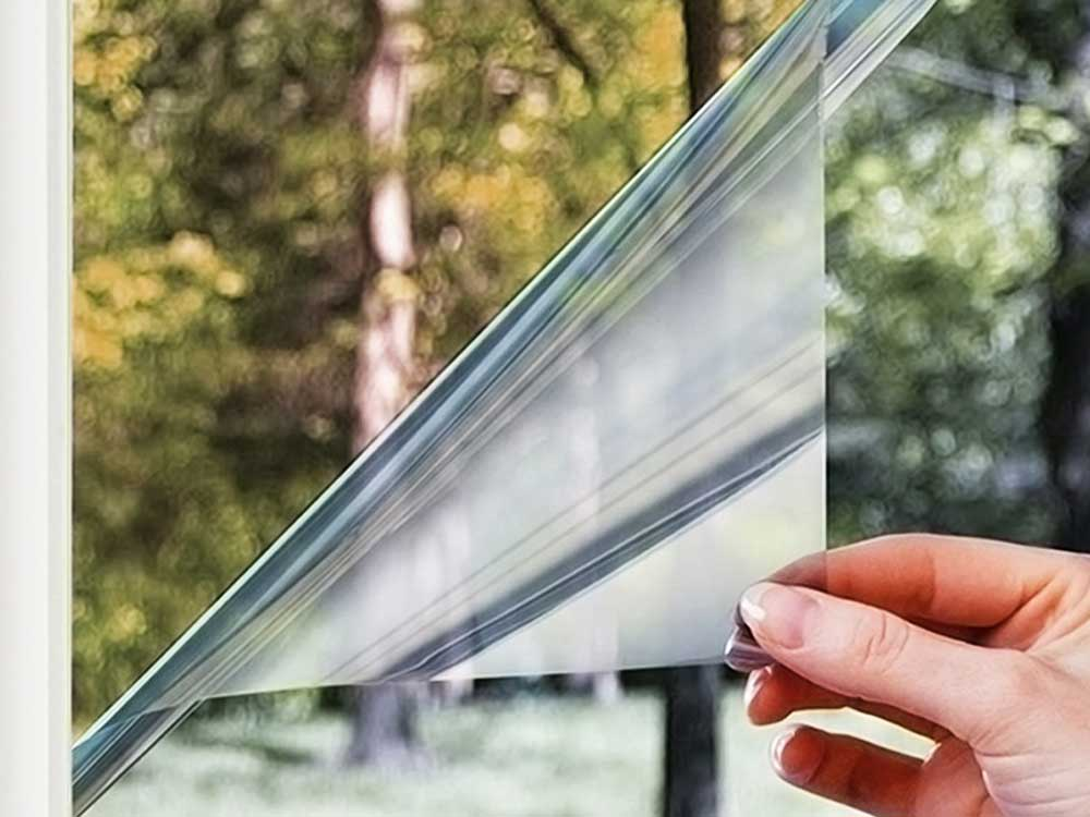 Solar Window Film >> Solar Window Film